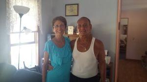 Al and Ann