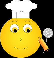 happy face chef